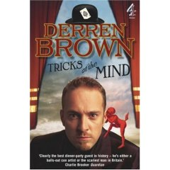 Derren Brown - Tricks of the Mind