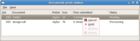 Print job manager (1)