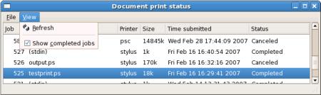 Print job manager (2)